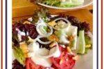 Ultimate Creamy Salad Dressing 1