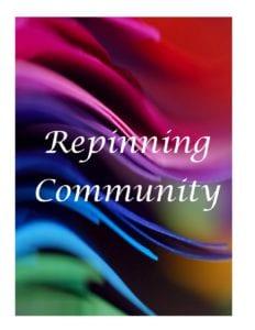 Repinning community