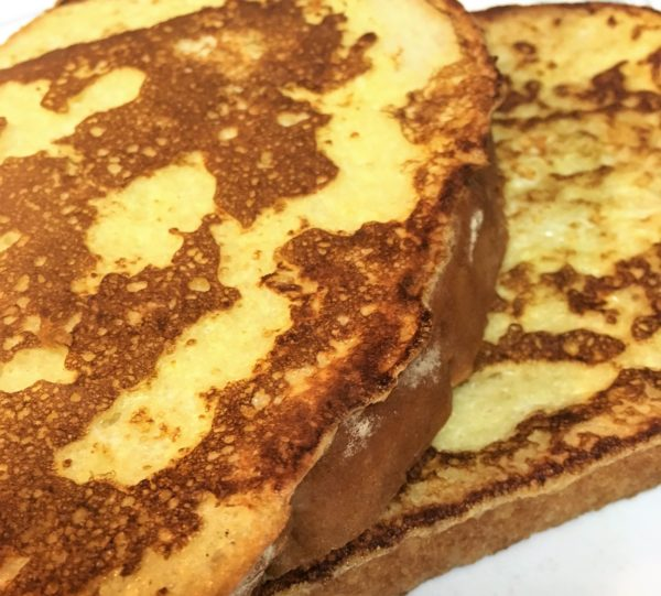 Classical French Toast