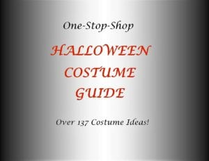 Halloween Costume Guide 1