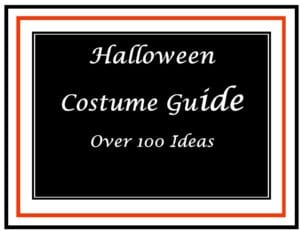 Halloween Costume Guide 4