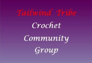 Tailwind Tribe Crochet Community