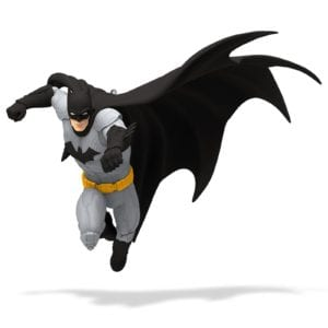 2017 hallmark batman the guardian of gotham christmas ornament