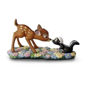 2017 hallmark disney bambi 75th anniversary ornament