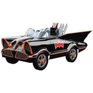Hallmark 2017 - 1966 Batmobile