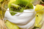 Light & Refreshing Fruit Cocktail