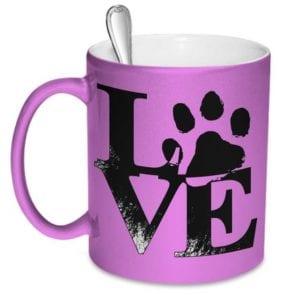 Animal Love Cup