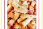 Homemade Croutons 1