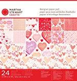 Valentine craft paper 1