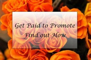 Get Paid to Promote Find out How