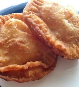 fried hand pie