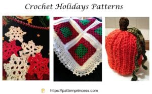 Crochet Holidays Patterns