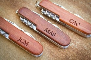 Personalized Engraved Gifts for Him