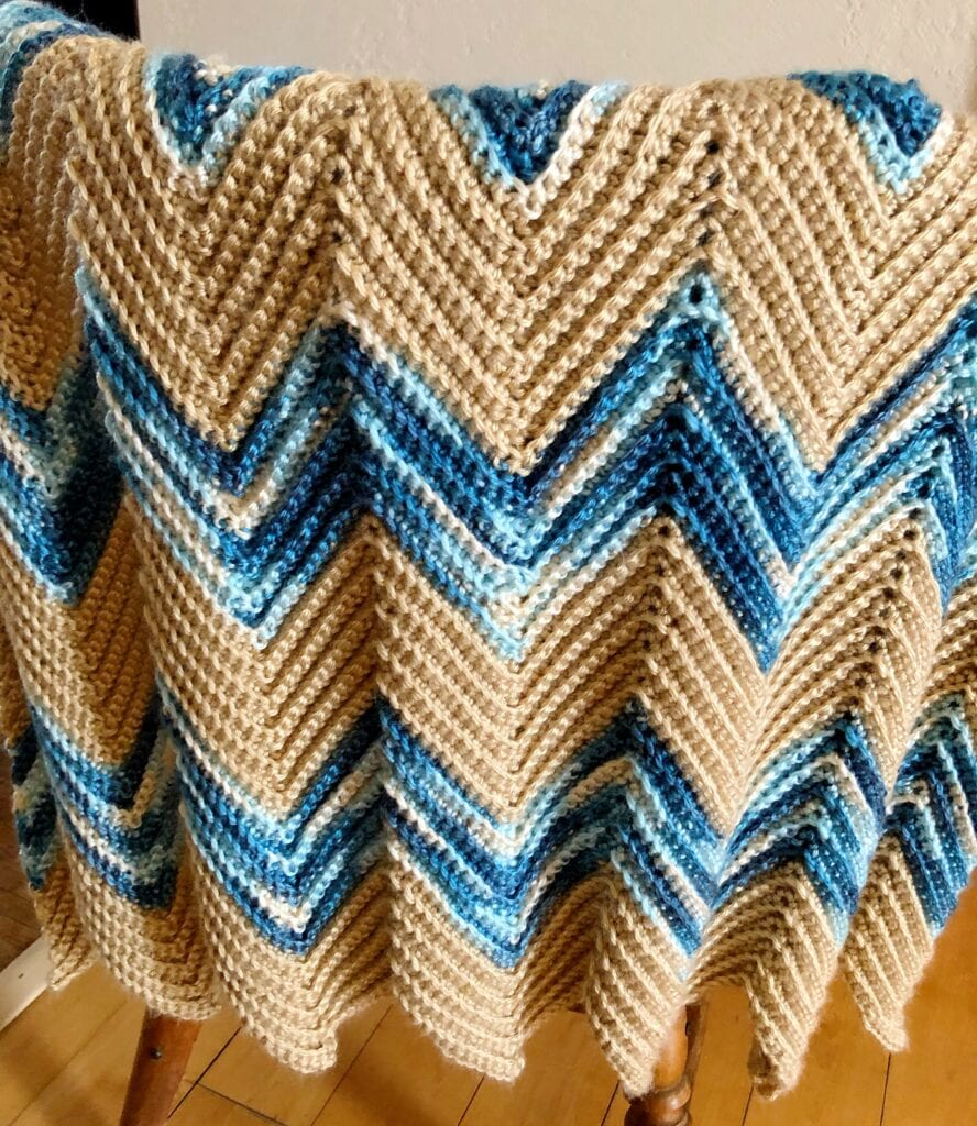 Cozy Country Throw