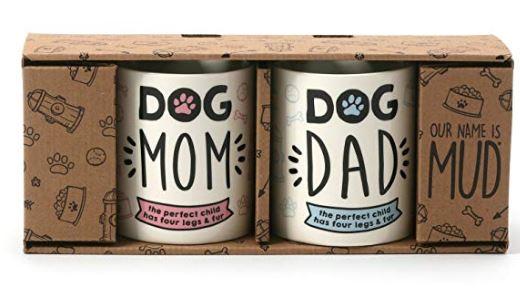 Dog-Mom-Dog-Dad-Mugs