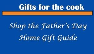 Father's Day Home Gift Guide