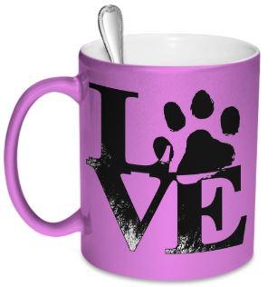 Love-Animals-Mug