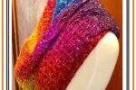 Any Season Shawl Crochet Pattern 1