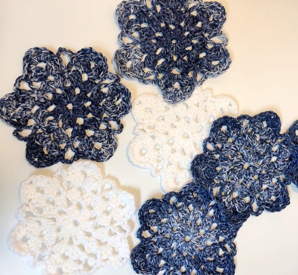 Festive Crochet Pattern
