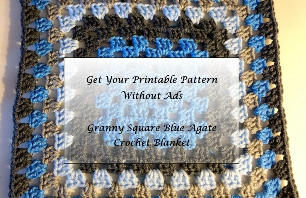 Granny-Square-Blue-Agate-Crochet-Blanket-Printable