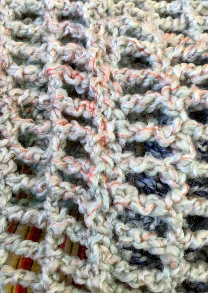 Joining Complete on the Chunky Cowl