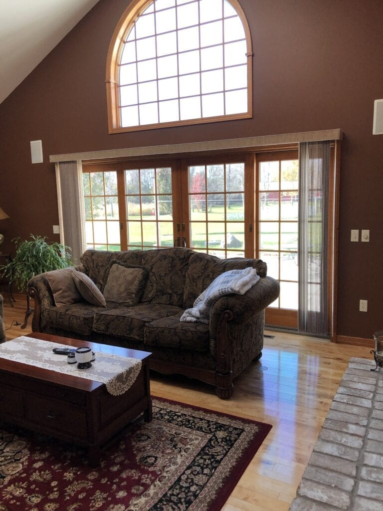 Second Photo of Living Room