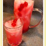 Easy Cherry Lemonade Recipe