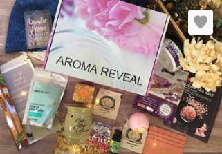 Aroma Self Care
