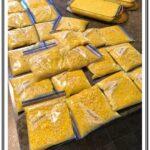 Sweet Freezer Corn Recipe