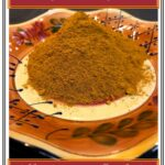 Golden Milk Turmeric Spice Mix