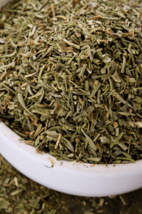 Dried Herb Spice Mix