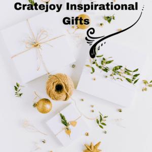Craftjoy Inspirational Gifts)