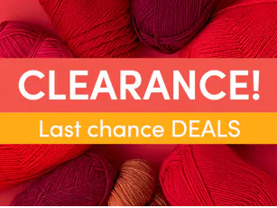 Love Crafts Yarn Last Chance Deals Yarn Clearance