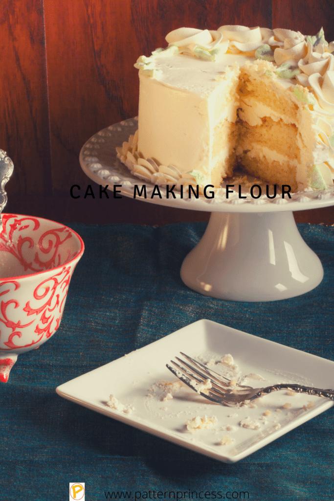 Cake Making Flour