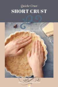 Short Crust Recipe