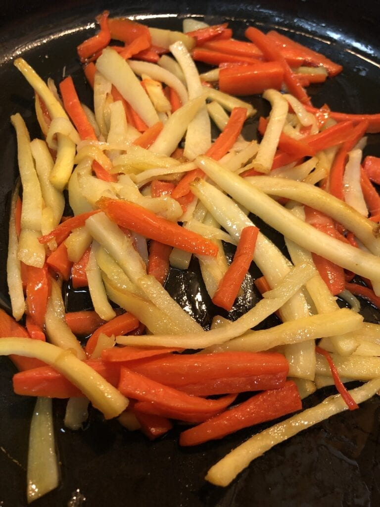 Easy Side Dish Vegetables