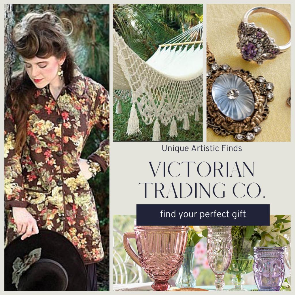 Victorian Trading Company