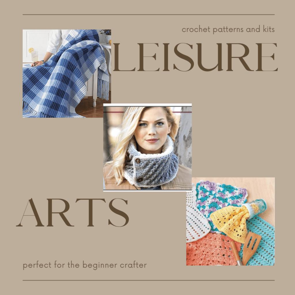 leisure Arts
