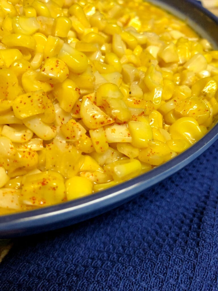 Delicious and Easy Vegetable Side Dish