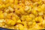 Honey Butter Oven Baked Corn
