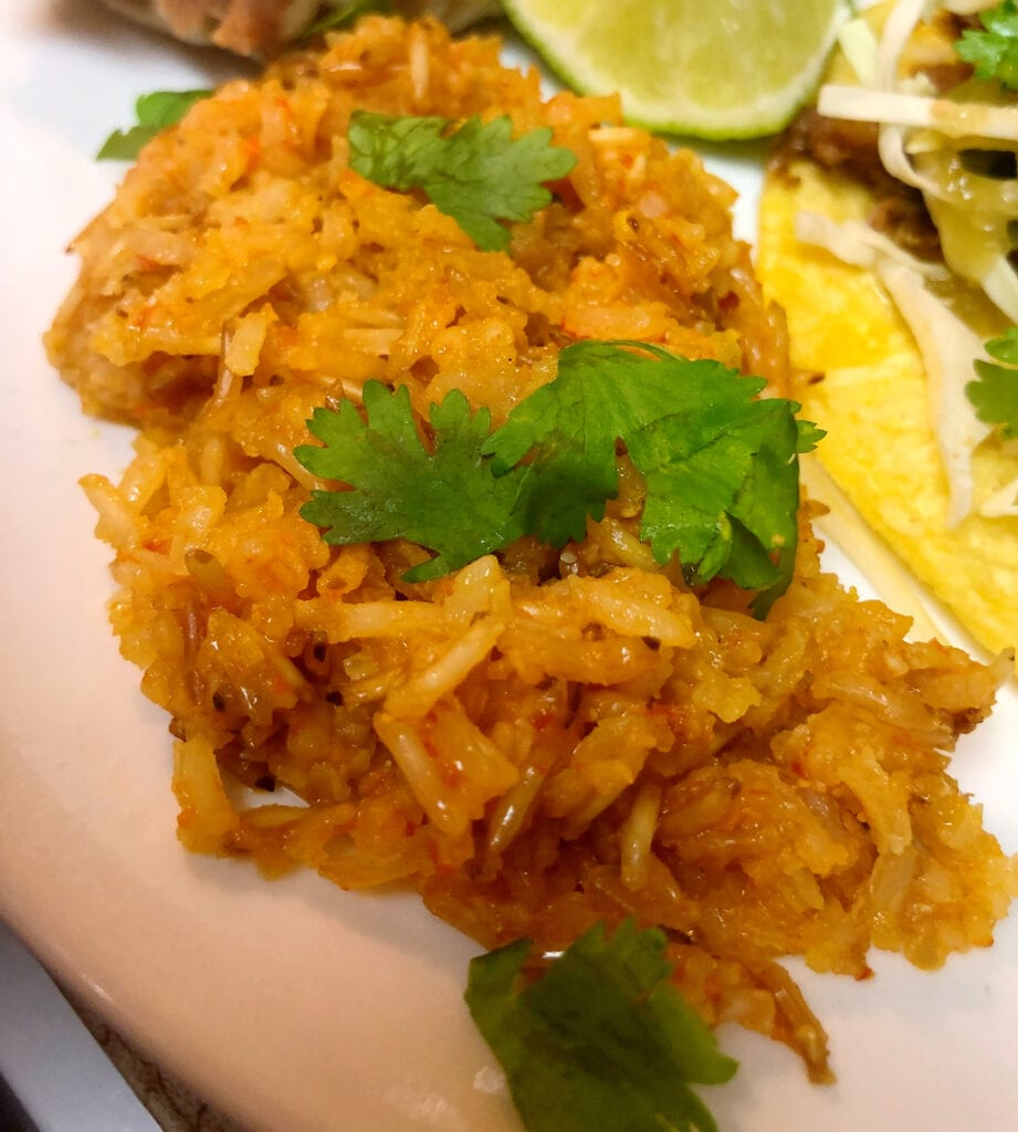 Easy Rice Recipe