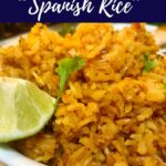 """Mexican Rice """"Spanish Rice"""""""